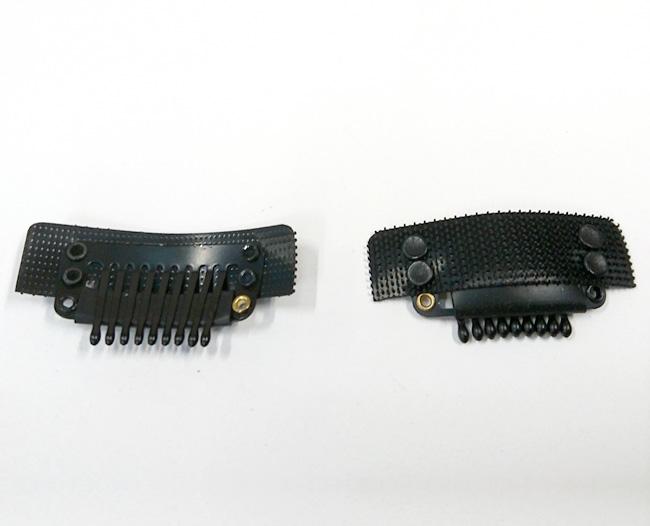 マジックテープ式クリップ (9歯マジックテープピン)