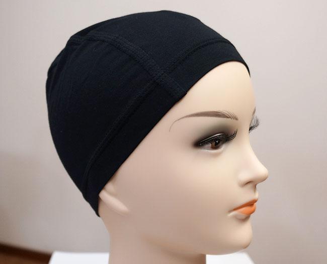 インナーキャップ(抗菌帽子)